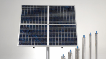 Exporter of Solar Pumps