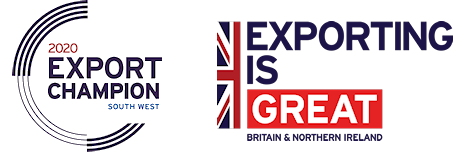 Solar Pumps Export Champion in the UK